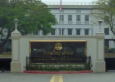 Home Loxon Philippines Inc - Map location of us embassy manila