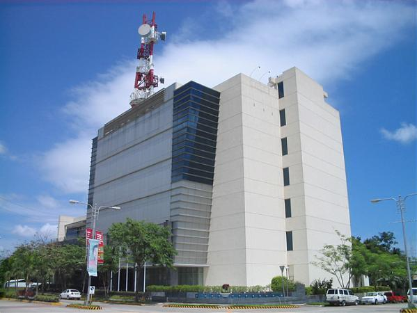 Telecom data ctr and network loxon philippines inc - Globe main office address ...